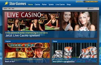 Stargames Online Casino Erfahrungen