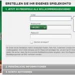mr-green-anmeldung