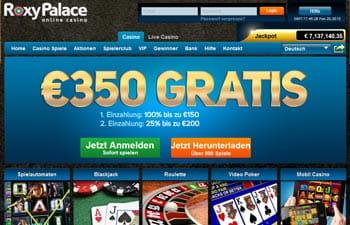 Online Casino Probespielen