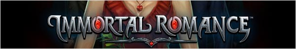 Microgaming Immortal Romance Flash Slot