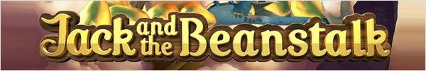 NetEnt Jack and the Beanstalk Flash Slot