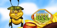 Honey Bee spielautomat