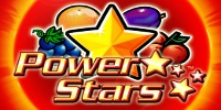Power Stars Spielautomat